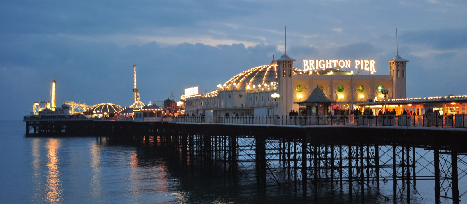 Club England | Brighton