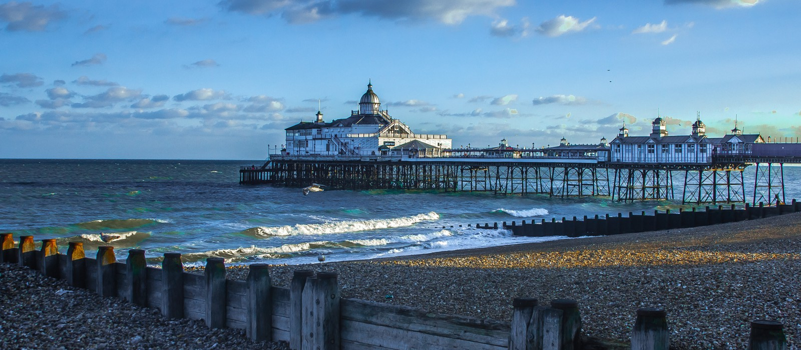 Club England | Eastbourne