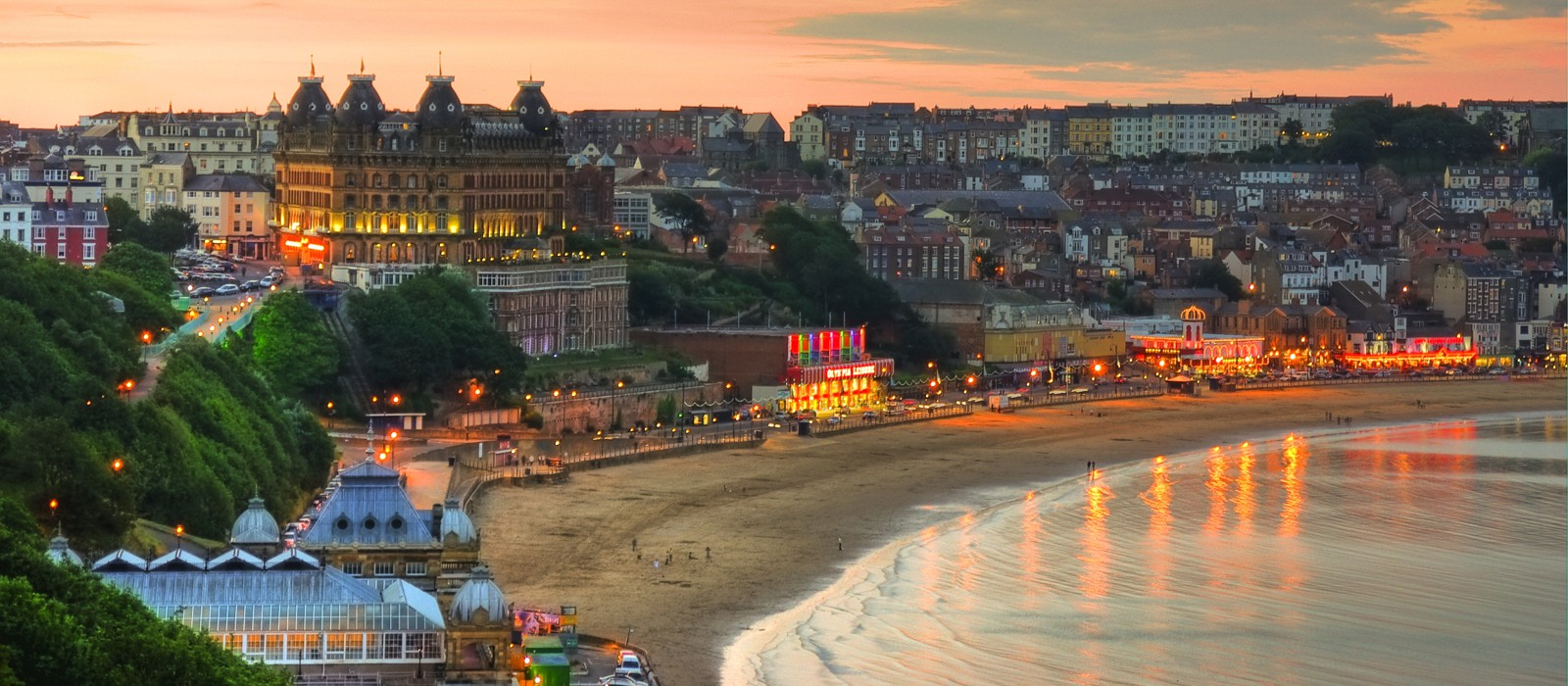 Club England | Scarborough